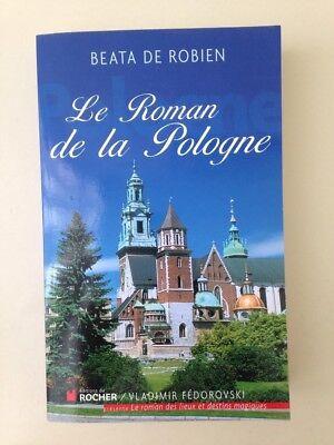 Le Roman de la Pologne par Beata de Robien