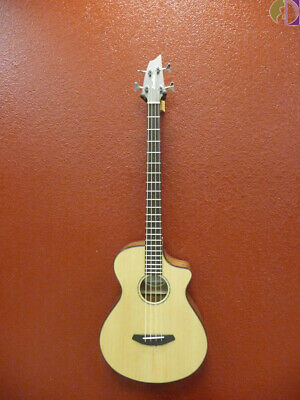 Breedlove Pursuit Bass Acoustic Electric Guitar, Free Shipping lower US!