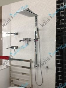 Clearance:RAIN SHOWER SET SINGLE HOSE $450 Springvale Greater Dandenong Preview