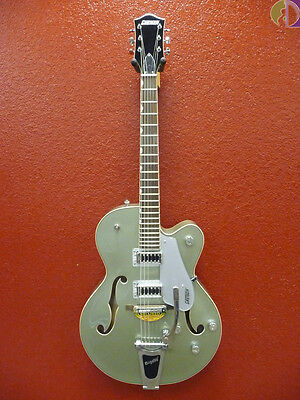 Gretsch G5420T Electromatic Hollowbody Electric Guitar w Bigsby, Aspen Green