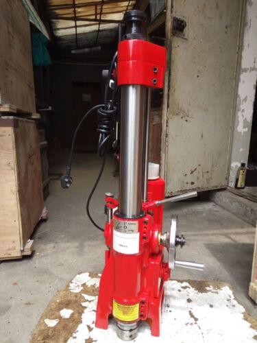 1Set Cylinder boring machine T8014A New 110V