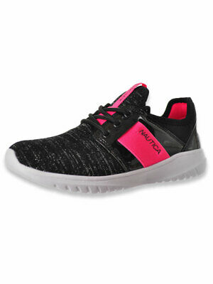 Nautica Girls' Primage Sneakers (Sizes 13 - 5)