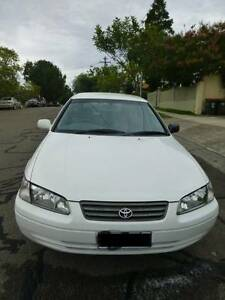 Toyota Camry 2001 car | Perfect Backpacker Car Manly Vale Manly Area Preview