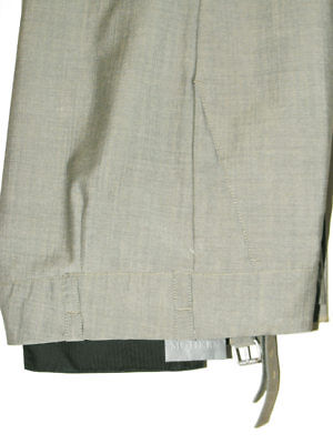 MCQUEEN TAILORED TROUSERS BNWT