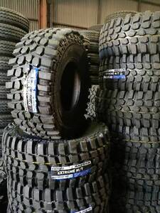 4X4 MUD OFFROAD & ALL TERRAINS TYRES - THIS WEEK SPECIAL ONLY!!! Archerfield Brisbane South West Preview