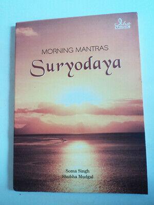Morning Mantras | Audio CD | Mantra Yoga | Puja & Sadhana | TOP online kaufen