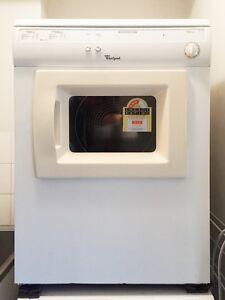 Whirlpool Dryer - Excellent running condition - AWZ121 Strathfield Strathfield Area Preview