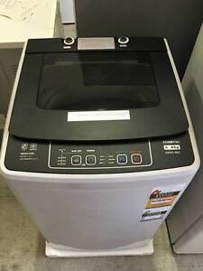 Brand New 6.0K Top Load Washing Machine with 1 Year Warranty Clayton South Kingston Area Preview