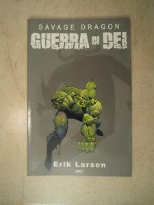 THE SAVAGE DRAGON, n° 1, Edizioni BD - Italia - THE SAVAGE DRAGON, n° 1, Edizioni BD - Italia