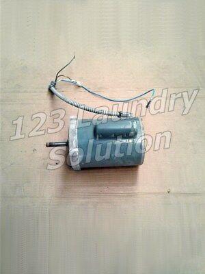Dryer Motor 1ph 60hz 100v240v For Speed Queen Pn 70185901 Used