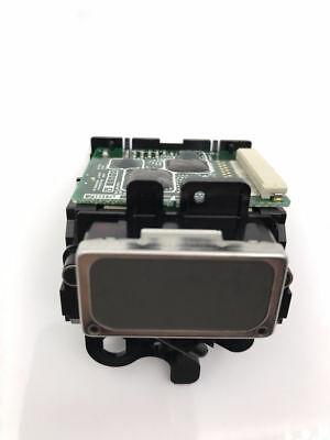 F05505 Color Dx2 Solvent Printhead Mutoh Rockhopper Rj-6100-46 Rj-6100 Rj-6000