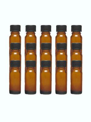 Apotheker Braunglas (20 Tropfenflaschen Tropfenverschluss Braunglas Pipettenflaschen Apotheker 20 ml)