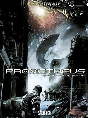 Prometheus band 11   Splitter Verlag Neuware