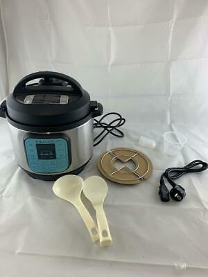 Instant Pot IPDuo-30 Duo Mini, Stainless Steel, 700 W, 3 liters