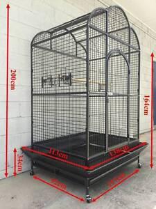 Jan sale 4mm bird cage 2M XXXL Macaw aviary Riverwood Canterbury Area Preview