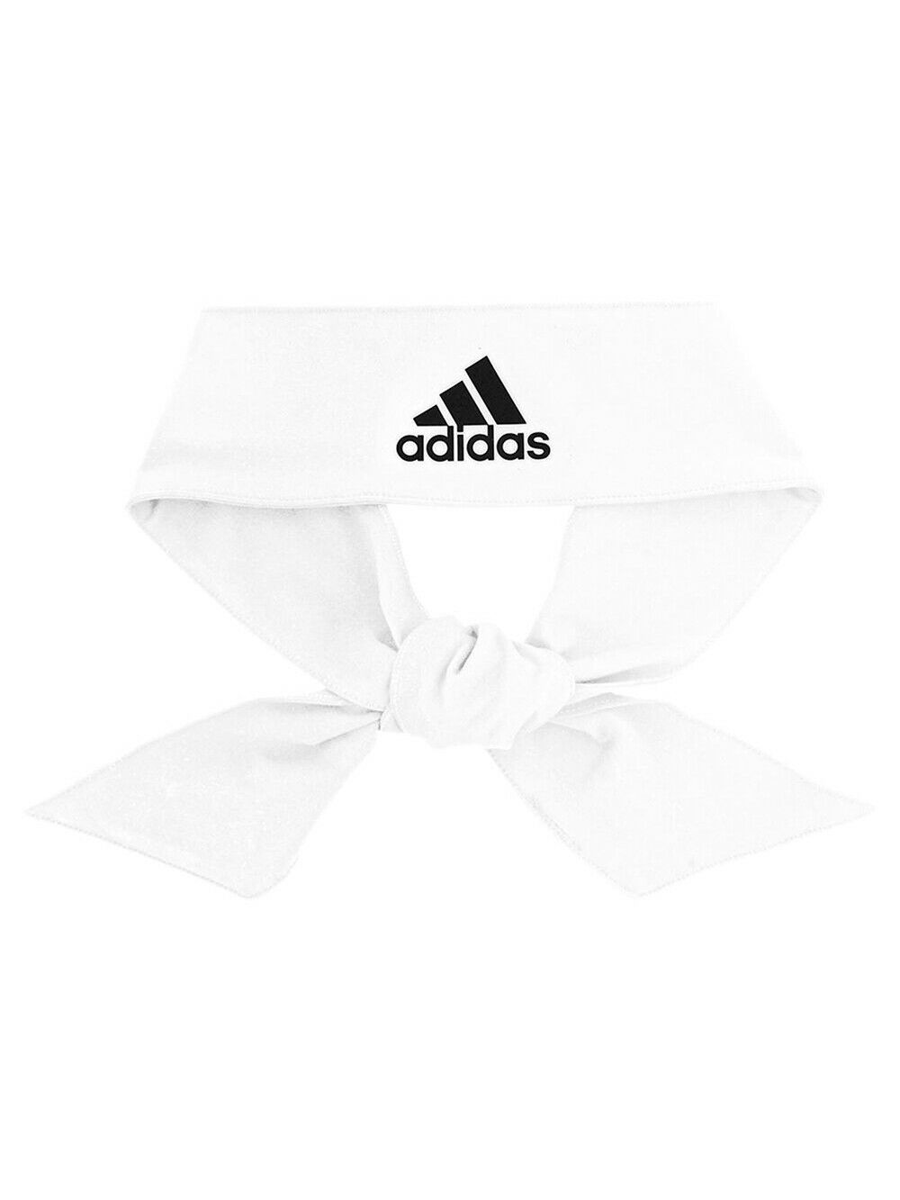 Adidas Tie Head Band