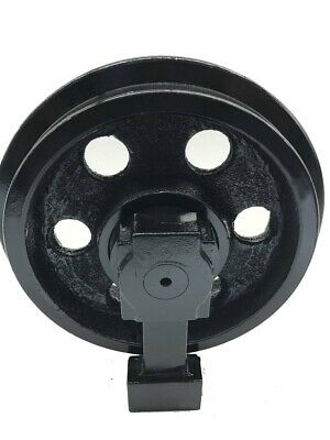 New Fit For Airman Ax-25 Mini Excavator Front Idler Mini Digger Attachment