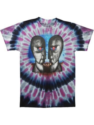 Pink Floyd tie dye shirt - Division Bell size XL New-never been worn PINK FLOYD!