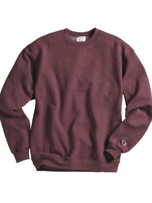 Champion - Double Dry Eco Crewneck Sweatshirt - S600 Champion Crew Neck Sweatshirt