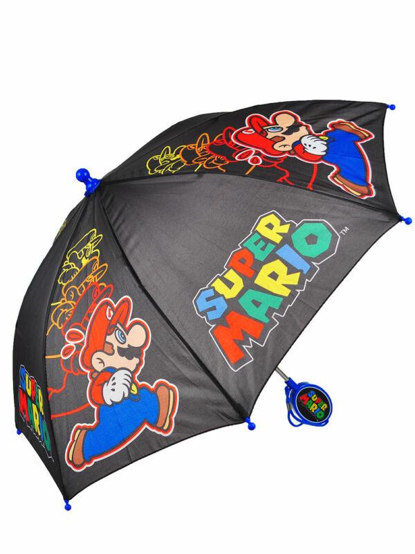 Super Mario Umbrella