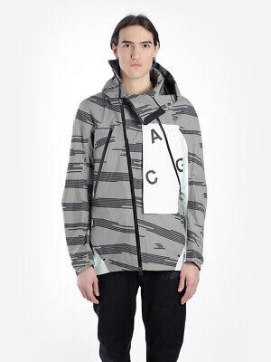 New Nike Lab Men's ACG Size L Alpine Jacket Acronym 924075-004 Gore-Tex