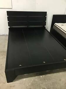 Brand New Double/Queen/King size Bed with flat base (EH007) Clayton South Kingston Area Preview