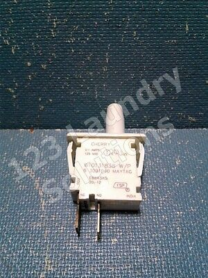 Washerdryer Switch Vault And Service Door For Whirlpool Pn W10131838 Used