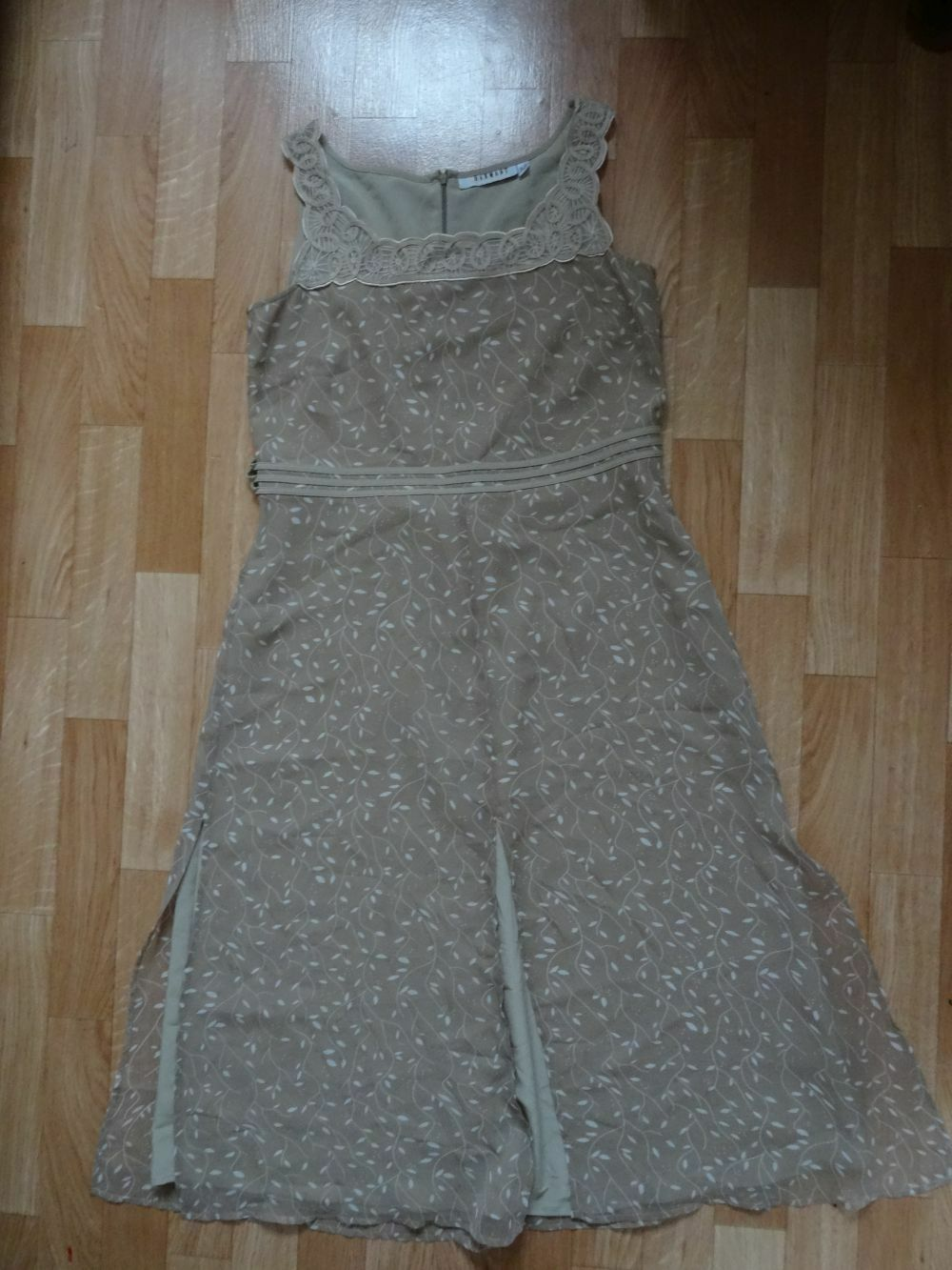 Damen Kleid von Charmant Gr.40