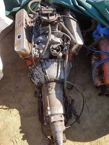 Holden Red 253 QR Trimatic Gearbox | Other Parts