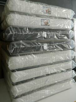 BRAND NEW AH BEARD SUPAREST, QUEEN SIZE MATTRESS RRP $1290 Clayton South Kingston Area Preview