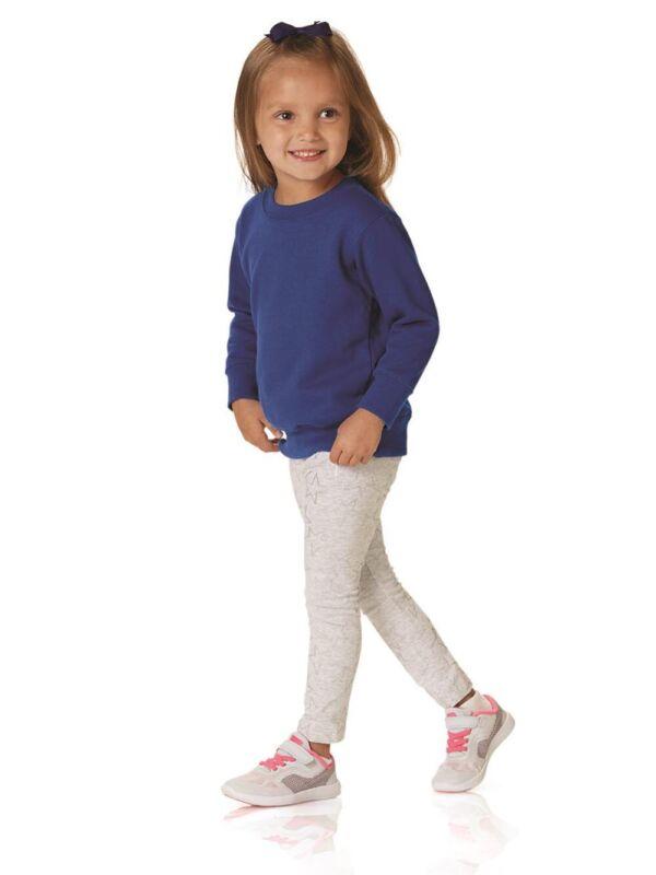 Rabbit Skins - Toddler Fleece Sweatshirt - 3317