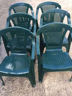 Outdoor Furniture (Chairs) Part 71