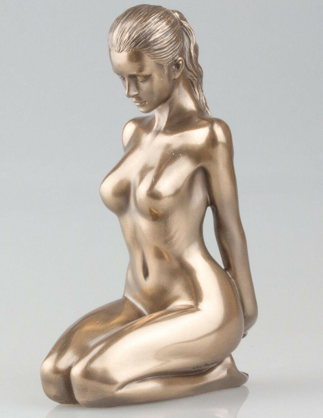 Nash erotic nude sculpture moore