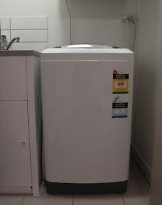 Top Load Washing Machine and Top Mount Refrigerator South Brisbane Brisbane South West Preview