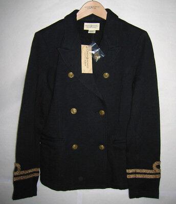 - new Ralph Lauren Denim & Supply Polo naval military jacket blazer XS L MSRP $198