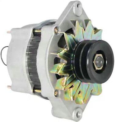 New Alternator Ty24485 Se501342 At175194 John Deere Backhoe Loader Skidder 12159