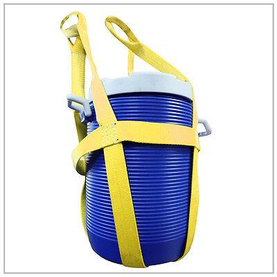 5 Gallon Bucket Sling Lifting Strap Paint Pail Scaffold