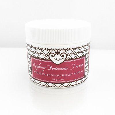 Jaqua Buttercream Frosting - Jaqua Raspberry Buttercream Frosting Sweet Mini Oragnic Whipped SugarCream Scrub