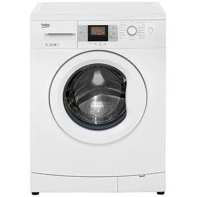 Beko WMB71543W A+++ 7Kg 1500 Spin Washing Machine White New from AO