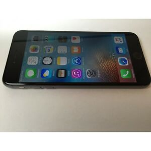 Iphone 6 64g Noir/Black