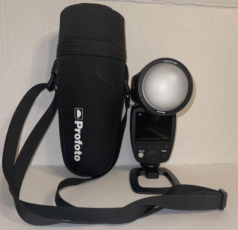 Profoto A1 AirTTL Studio Light (Nikon)