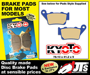 REAR-SET-DISC-BRAKE-PADS-APRILIA-Dorsoduro-750-08-12
