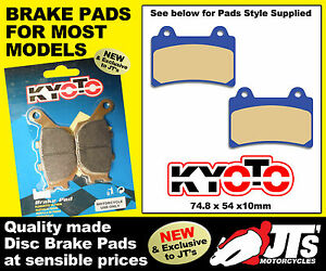 REPLICA-FRONT-FULL-SET-DISC-BRAKE-PADS-YAMAHA-TDM-850-TDM850-91-95