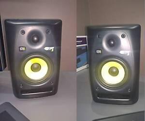 KRK Rokit 5 Powered Studio Monitor Speakers Thornlands Redland Area Preview
