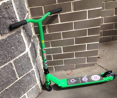 Grit Scooter co