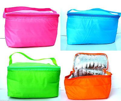 A small cool bag will keep sarnies and salads fresh