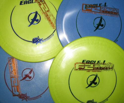 Innova Eagle L Gstar F2 Factory Second **CHOOSE DISC** New!