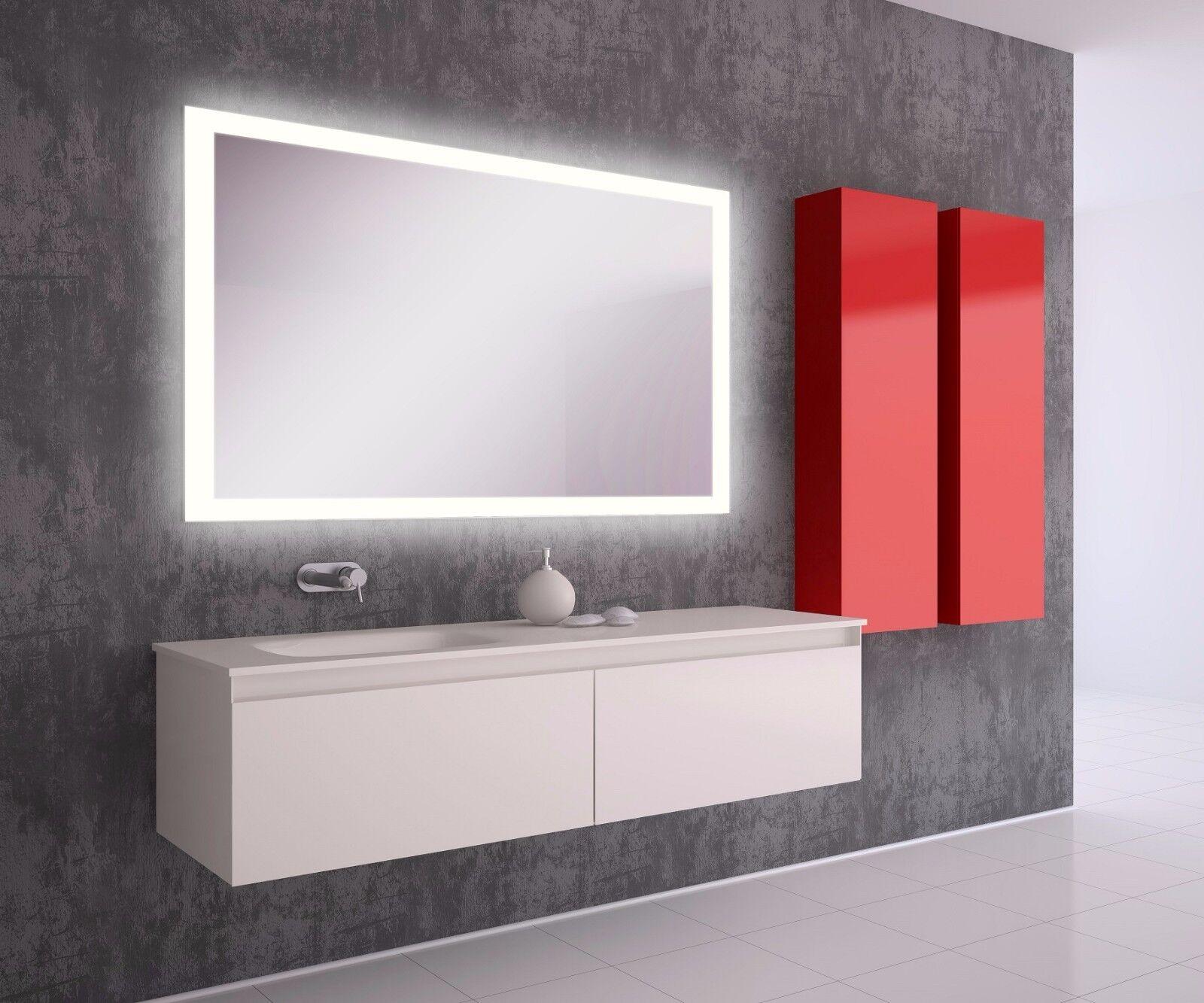 $_57 Stilvolle Spiegel Mit Integrierter Beleuchtung Dekorationen