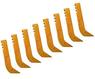 8 Scarifier Shanks Fits Many John Deere Motor Graders - T114792