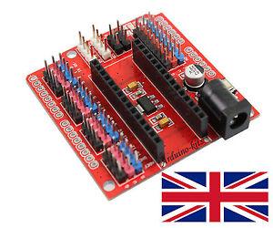 NANO 3 Controller Terminal Adapter Terminal expansion board ARDUINO UNO Shield